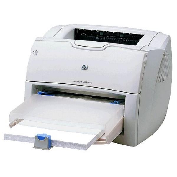 Sửa máy in HP Laserjet 1150