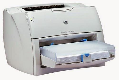 Sửa máy in HP Laserjet 1200